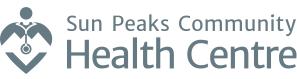 Sun Peaks Community Health Centre - Logo